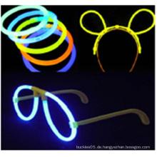 Glühen Handgelenk Band für Geschenk