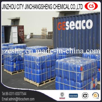 99.5% / 99.8% Acide Glacial Acétique Gaa Exportation Prix