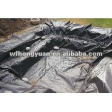 Roof Top Waterproof Materials / Buildings Materials / Rubber Membrane/ EPDM Material Price / EPDM Liner