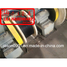 Alambre del goteo del aceite / alambre de esferoiding / alambre de acero
