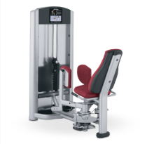 HOT selling equipment/ seated abdominal crunch XF17