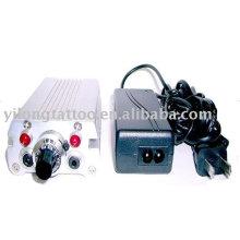 2012 hot high quality tattoo power supply