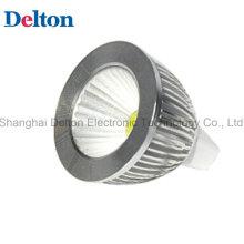 3W MR16 luz do ponto do diodo emissor de luz (DT-SD-3A)