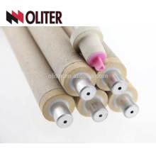 OLITER платина-родий КС вольфрам-рениевые термопары кВт расходный материал для расплавленного металла