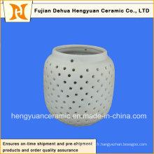 Décoration intérieure Bouteille creuse / pot