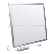 36W Oberflächenmontierte quadratische Platte LED Licht 600 600