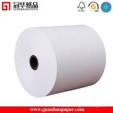 Top Vente POS Papier thermique de la manufacture
