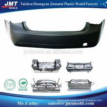 OEM Volkswagen SCIROCCO Plastic injection auto car bumper mould mold                                                                         Quality Choice