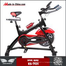 Крытый фитнес-Спиннинг велотренажер для продажи