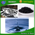 High hardness Wood based Activated Carbon in Chinese Factory