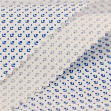154x70 115gsm país mujeres camisa tela tela de algodón camisa pareja