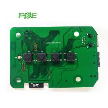 2 Layer PCBA Factory PCBA China Supplier PCBA Electronic PCB Assembly