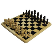 Bamboo Chinese Chess Set