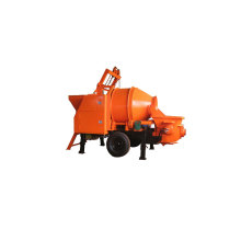 Concrete Mixer With Pump Toolstation