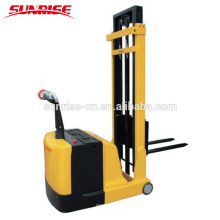 Economic Counter Balance Stacker Reach truck PWSR with CE 500kgs