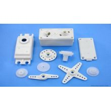 custom injection molding for consumer electrical product