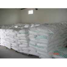 Dicalcium phosphate anhydrous leavening agent