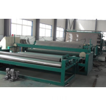Zhenjiang New Tide PSF Production Line
