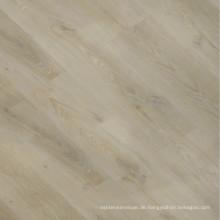 Indoor Wasserdicht Eco Klicken Sie 3,2 4,2 5,0 mm dicken Blatt WPC SPC Vinyl Plank Bodenbelag mit niedrigem Preis