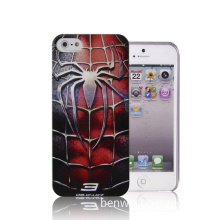 2013 New Arrival Phone Case Unique Design Spider Type for iPhone 5 Cover