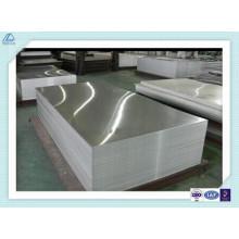 Placa de aluminio de alta calidad