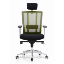 X3-55B-MF mesh and fabric office chair