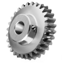 Stainless Steel Worm Wheel and Gear for Robot