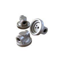 OEM Customized Lost Wax casting Foundry Investment Casting steel parts