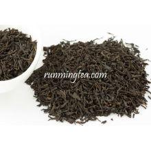 Chá preto orgânico, Lapsang Souchong chá preto, o melhor chá preto