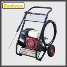 Zt180A Car Wash Gasoline High Pressure Washer