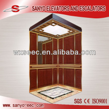 VVVF Home Villa Elevators Lifts