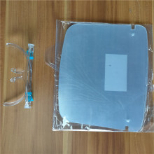 Anti-Fog Pet Disposable Splash Face Shield Wholesale