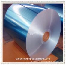 Tipo de rolo e folha de alumínio Soft Temper para aletas de condensador do condicionador de ar