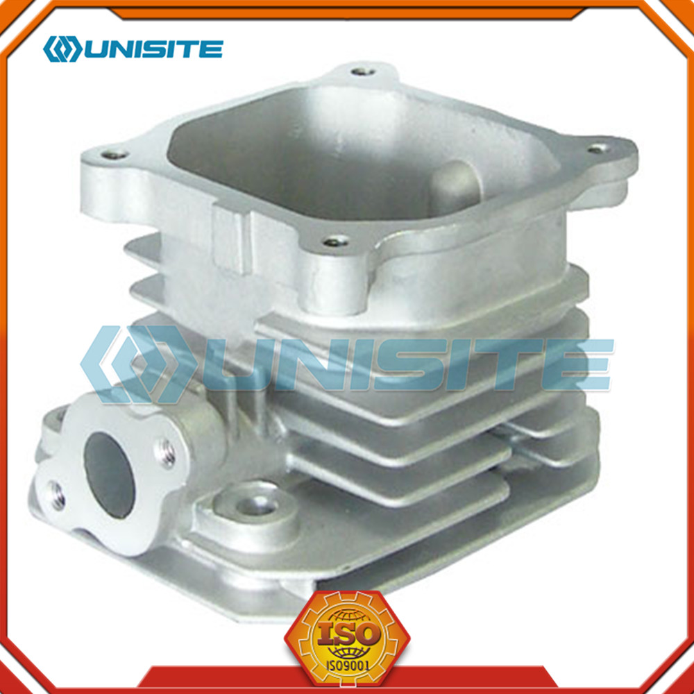 Precision Die Casting Components