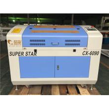 Superstar Станок с ЧПУ для лазерной резки неметаллических материалов