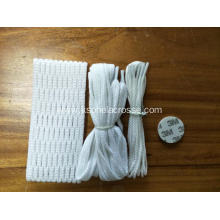 Personlized Products for Semi Hard Polyester Lacrosse Mesh custom lacrosse mesh supply to Poland Suppliers