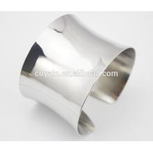 Wide Armbänder Designs plus Größe Armreif Armbänder Großhandel