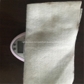 High Strength Fiberglass Geotextile Fabric / Cloth