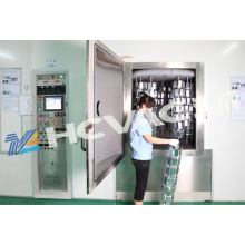 Смотреть Вакуума Лакировочной Машины/IPG Покрытие Машины/Вакуумные Покрытия Завода