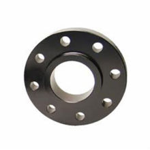 Carbon steel standard flat face lap joint flange