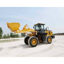 SEM636D 3 TONS Wheel Loader for Quarrying