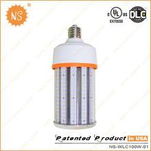 Lumière élevée de baie d'UL Dlc AC100-277V 6000k E39 E40 15000lm 100W LED