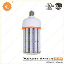 UL Dlc AC100-277V 6000k E39 E40 15000lm 100W LED High Bay Light