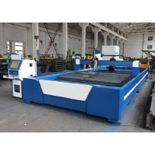 Edelstahl CNC-Plasmaschneidmaschine