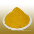 Poudre de protéine d'alimentation animale de gluten de maïs
