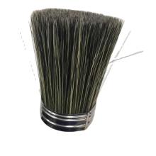 Paint Brush UK Style Long Wooden Handle Brush Midium Size Handle