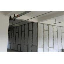 Wetproof / Fire Resistance Lightweight Interior Wall Panels
