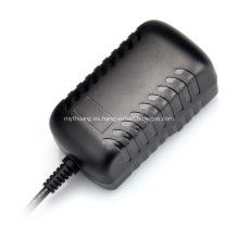 enchufes de reemplazo del adaptador de corriente