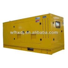 16-1200KW Kraftwerk mit ATS
