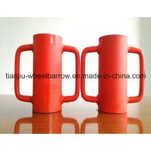 Gerüstbau Stahl Prop Zubehör China Made